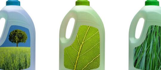 produits ménagers écologiques